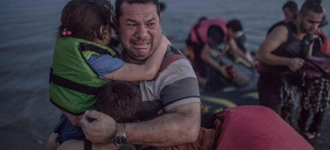 Fünf Dinge, die alle über Syrien wissen sollten