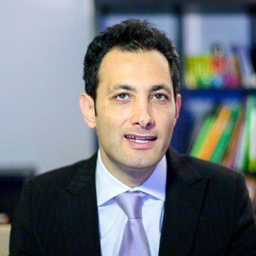 Haytham Hmeidan