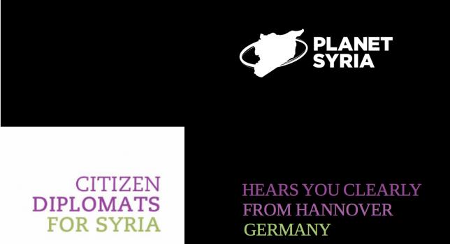Plannet Syria