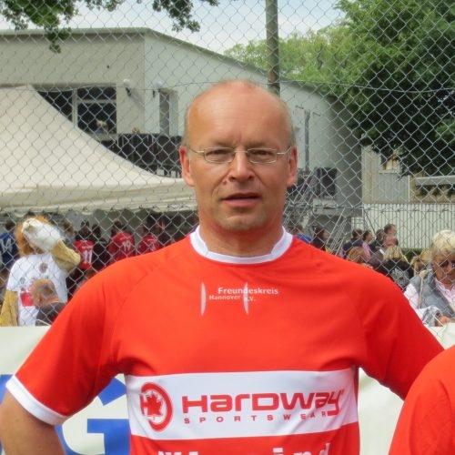 Uwe Ballstädt